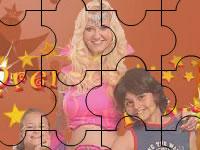Princess perfinya puzzle