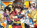 Bakugan Team